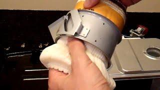 Kerosene Heater Wick Replacement - A Sim...