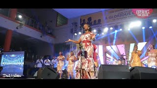 Diana Hamilton 'WANI KU ME HO (You Watch Over Me)'  LIVE.