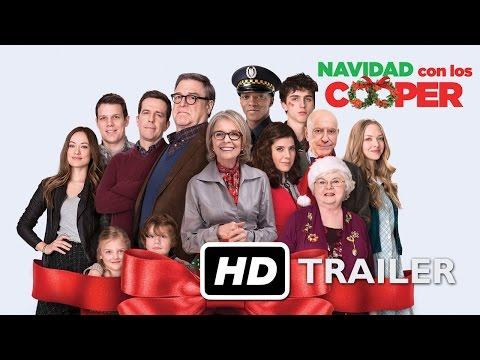 Navidad con los Cooper - Trailer Subtitulado