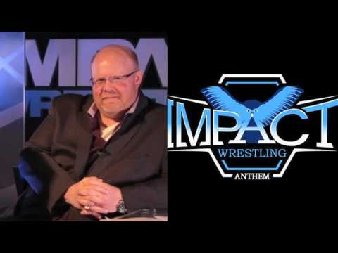 Is John Gaburick the Worst TNA Employee Of All Time?