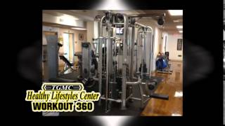 Tgmc to your health~ just lost it contest with workout 360 (12/24/14)