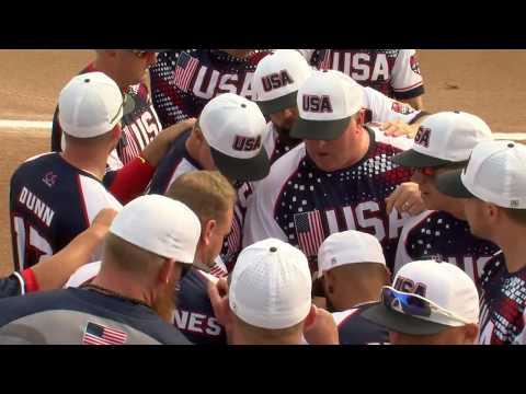 Men's Division: USA Vs USA Futures