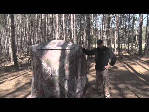 MidWest Outdoors TV Show #1542 - The Hunters Showcase Featuring Barronett Blinds