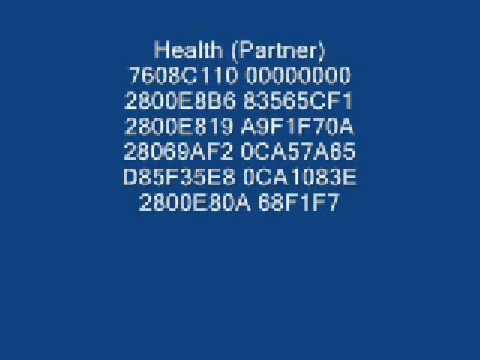 Resident Evil 4 Ps2 Game Shark Codes Youtube