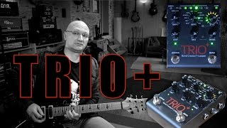 Digitech Trio+ Band Creator - MEGA IN DEPTH Review and Tutorial