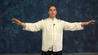 Tai Chi Movements : Tai Chi: Cross Hands & Close