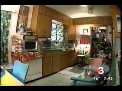 1950s house interior. Insane 1950 S House  YouTube