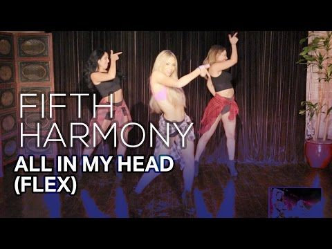 Thumbnail: Fifth Harmony - All In My Head (Flex) (Dance Tutorial)