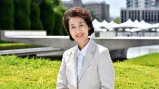 香川京子(86)が、TBS系日曜劇場「この世界の片隅に」(日曜午後...