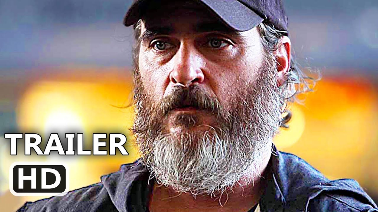 Download YOU WERE NEVER REALLY HERE Trailer (2018) Joaquin Phoenix Thriller Movie HD
