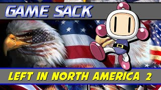 Left in North America 2 - Game Sack