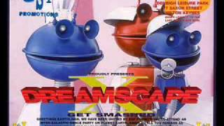 Slipmatt Dreamscape 10