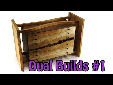 Dual Builds #1: Abner