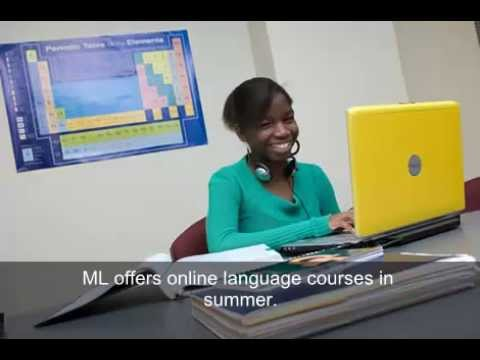 Online Language Courses at Georgia Tech