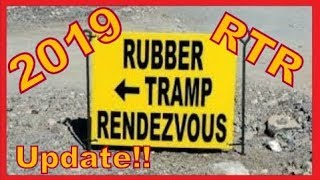 Video Official Dates for RTR 2019: Rubber Tramp Rendezvous. download MP3, 3GP, MP4, WEBM, AVI, FLV Oktober 2018