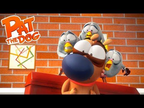 pat-the-dog---pat's-big-heist-(s01e26)-full-episode-in-hd