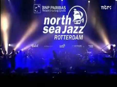 Kyteman - The Jam Sessions (I) - North Sea Jazz Festival 2011