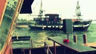 ГРЕЦИЯ: Посадка на корабль в Салониках... THESSALONIKI GREECE(Смотрите всё путешествие на моем блоге http://anzor.tv/ Мои видео путешествия по миру http://anzortv.com/ Форум Свободных..., 2012-05-14T12:23:22.000Z)