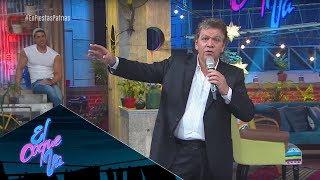Jaime Rubiel con chistes rápidos en ¡El Coque va! | Televisa Televisión