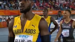 Usa Vs Canada | World Relays 2017 Finals