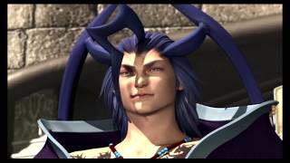 Death and Religion in Final Fantasy X