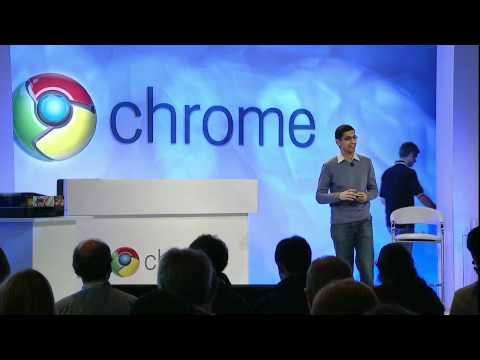 Chrome Event 12/7/10 (2 of 4) - Chrome Web Store