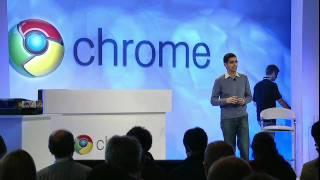 Chrome Event 12/7/10 (2 of 4) - Chrome Web Store thumbnail