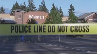 Armed civilian who took down Walmart shooter is pastor, medic