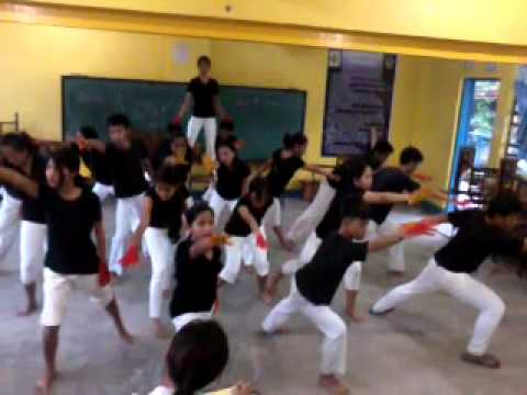 the resilience of the filipino speech choir The resiliency of a filipino (speech choir piece) by william g bacani b :  filipino is resilient g : since time immemorial, we are tested by countless  calamities.