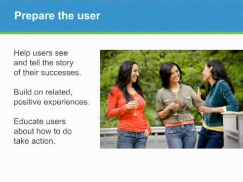 O'Reilly Webcast: Designing Products that Help Users Change Their Behavior