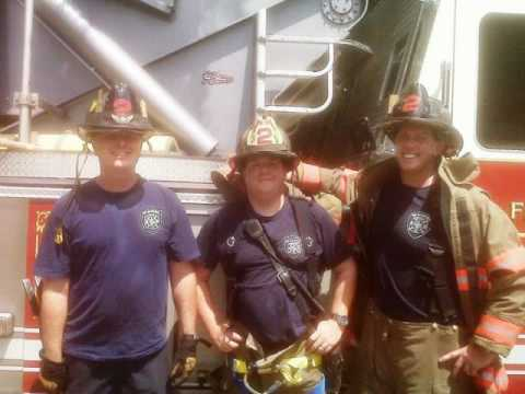 Durham Fire Station 2 Deuces Wild Youtube