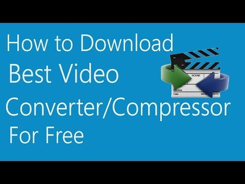 Download Best Video Converter/Compressor - Ask Ram