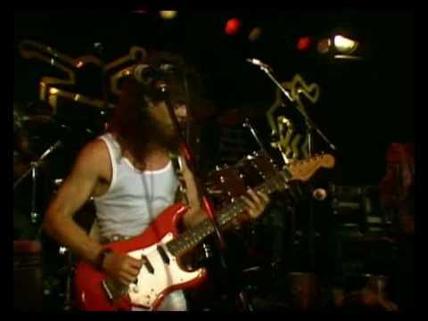 Talk Talk Live At Montreux 1986 part three