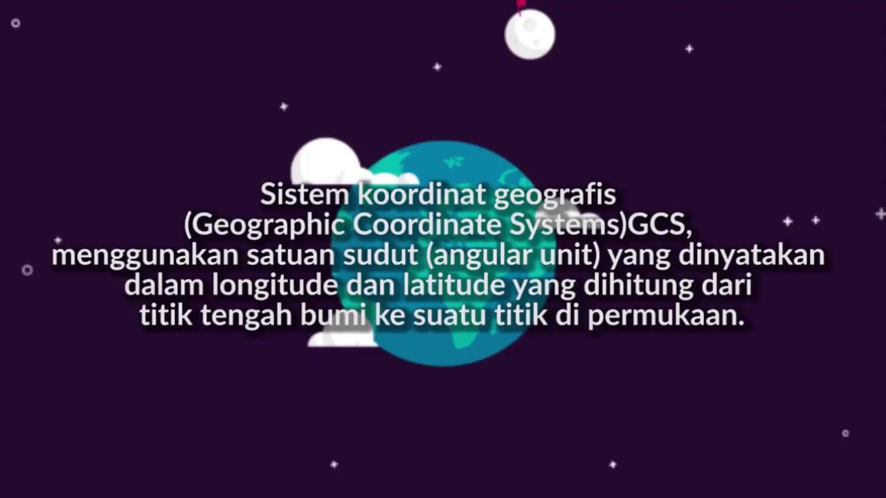 IKL-UTM #KuliahSIG19/20 Cara menentukan zona UTM ? apa itu UTM ...
