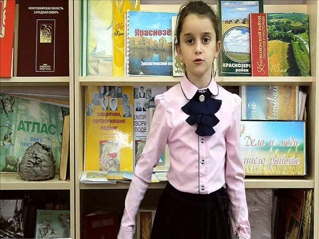 Изображение предпросмотра прочтения – МаринаГейко читает произведение «Синица» И.С.Тургенева