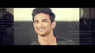 SITARON MEIN (TRIBUTE TO SSR.) Palaash Muchhal   Yasser Desai   Palak Muchhal   Official Song 2020