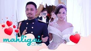 Mahligai Cinta (2018): Ben Ali & Nadiyah Shahab   Episod 22