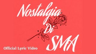 Download Paramitha Rusady - Nostalgia Di SMA (Official Lyric Video)