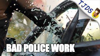 'Broken Windows' Policing Was Quackery Explains Former NYC Cop