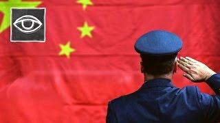 Hoe gevaarlijk is China?  - Strikt Geheim