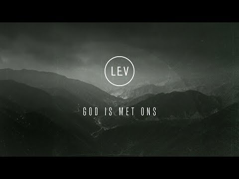 God is met ons | LEV