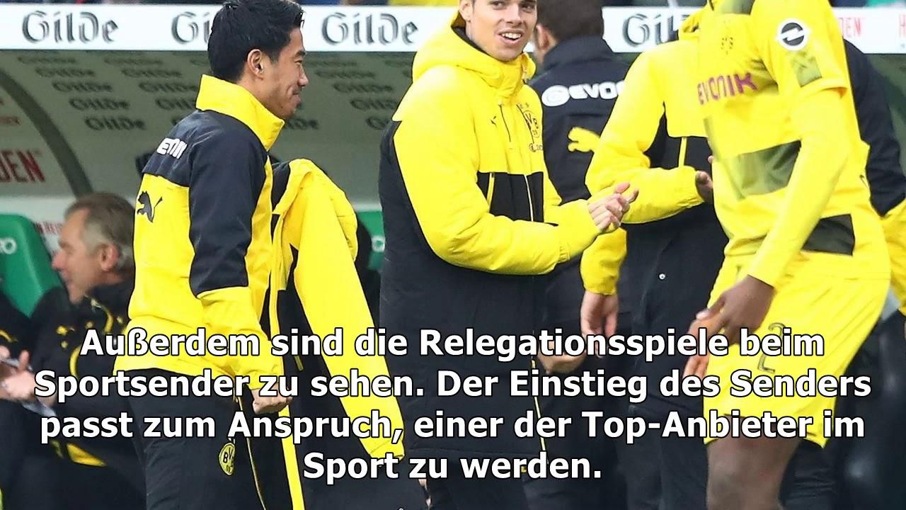 Stuttgart Dortmund Livestream