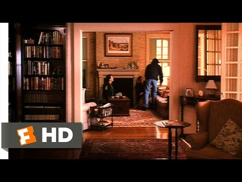The Dark Half (8/11) Movie CLIP - A Cut & Go Business (1993) HD