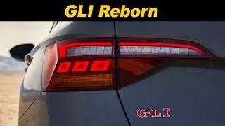 2019 Volkswagen Jetta GLI First Look