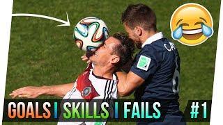 Soccer Funny Football Vines 2019 ● Goals l Skills l Fails (NEW)