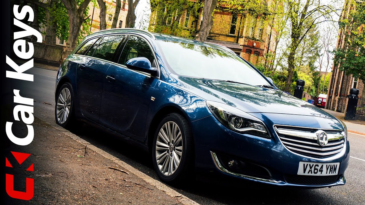 vauxhall insignia sports tourer 2015 review opel insignia. Black Bedroom Furniture Sets. Home Design Ideas