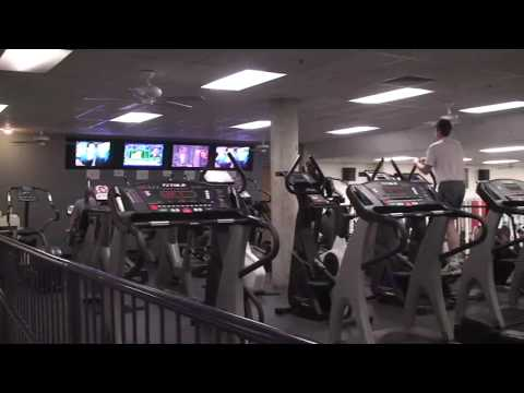 The Fitness Club @ Foothill Village, Salt Lake City Gym