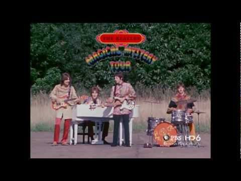 Great Performances: The Beatles' Magical Mystery Tour