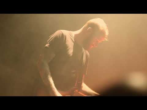"""The Ocean """"Statherian"""" (live 2018 - official)"""