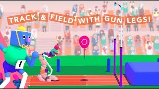 Run Gun Sports - Android Gameplay ᴴᴰ